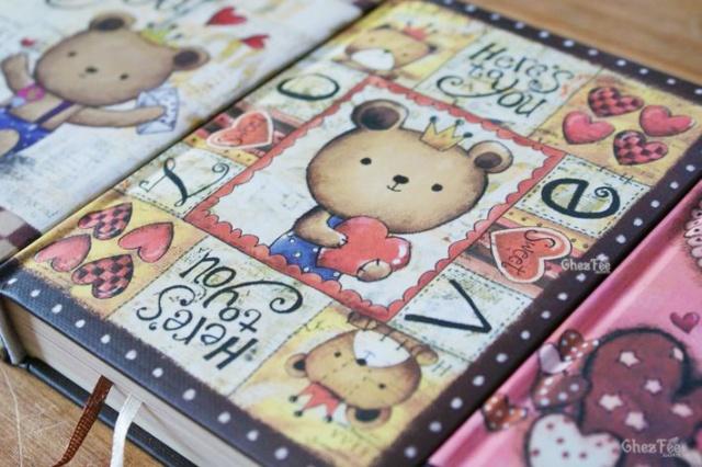 cahier-agenda-kawaii-illustre-nounours-amour-saint-valentin