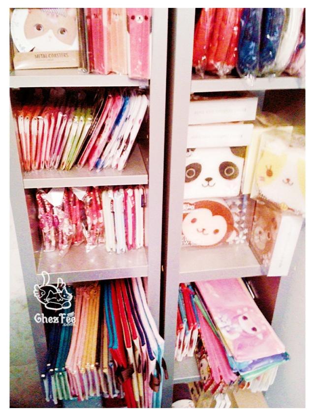 magasin-boutique-papeterie-kawaii-en-ligne-nouveaute-chezfee-com
